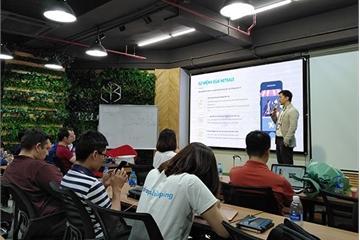 Sắp ra mắt nền tảng Netsale hỗ trợ người Việt bán hàng online xuyên biên giới