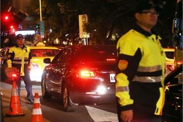 Lái xe say rượu có thể bị tử hình tại Đài Loan