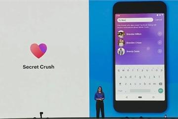 Tính năng Secret Crush của Faecbook đáng sợ hơn nhiều những gì bạn tưởng