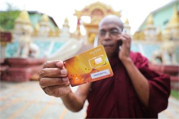 Nếu loại trừ khoản lỗ kế hoạch ở Myanmar, Viettel Global lãi gần 2.000 tỷ đồng