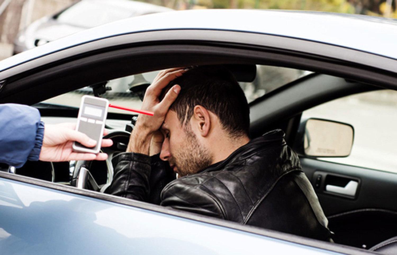 'Án phạt' của các nước dành cho lái xe uống rượu bia