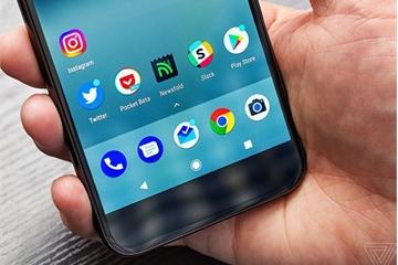 """Nhiều smartphone ở Việt Nam nhiễm mã độc và bị """"trưng dụng"""" tấn công DDoS các nước khác vào ban đêm"""