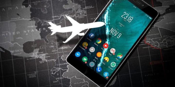 Chế độ máy bay trên smartphone: Công dụng, khi nào cần bật...