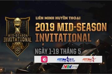 Phong Vũ Buffalo giành tấm vé vàng đi dự vòng loại MSI 2019