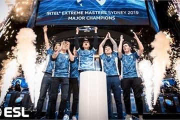 Đội Liquid đạt quán quân CS:GO giải Intel Extreme Masters Sydney 2019