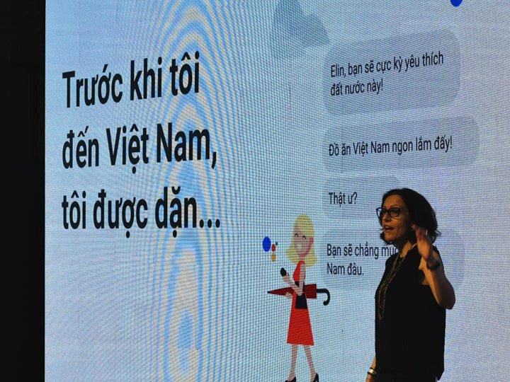 Cựu chuyên gia phần mềm Google: Người dùng cuối hưởng lợi nhiều nhất từ trợ lý ảo Google Assistant tiếng Việt| Google Assistant tiếng Việt sẽ thúc đẩy sự hợp tác giữa các doanh nghiệp công nghệ Việt