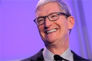 """Chuẩn """"nhà giàu"""": Chỉ trong 6 tháng, Apple thâu tóm hơn 20 công ty"""