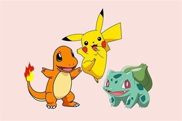 Chơi Pokemon từ nhỏ giúp bạn có một 'vùng não đặc biệt'