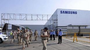 Samsung rót 360 triệu USD vào Ấn Độ, xây nhà máy sản xuất màn hình, pin