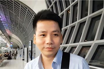 """Khoa Pug chơi lớn: """"Youtuber chịu chi nhất Việt Nam"""" mua bảo hiểm 4 tỷ đi Ai Cập, sử dụng toàn dịch vụ 5 sao ở nước ngoài"""