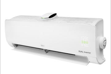 LG ra mắt máy lạnh LG Dual Cool Inverter APF tại Việt Nam, lọc sạch bụi bẩn lẫn vi khuẩn