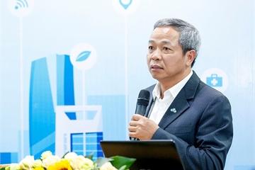 Chủ tịch CMC: Không ít người nước ngoài ngạc nhiên vì hệ sinh thái mở C.OPE2N cho tất cả các doanh nghiệp cùng sử dụng