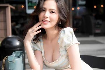 Facebook Phi Huyền Trang bị hack, đe dọa lộ clip nóng