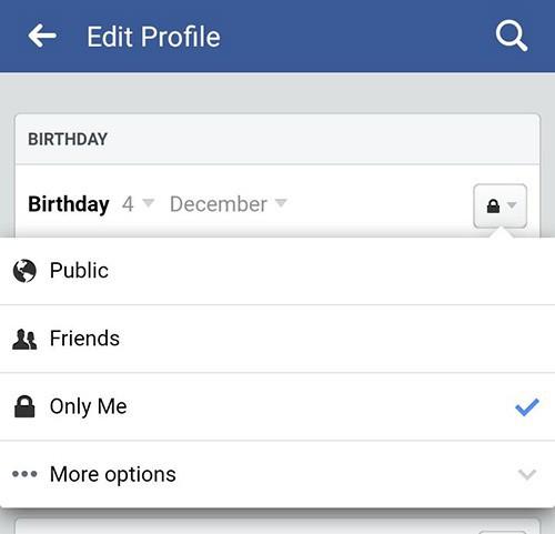 10 thông tin cá nhân bạn nên xóa ngay trên Facebook! - Ảnh 4.