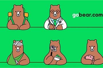 Gobear nhận khoản đầu tư 80 triệu USD