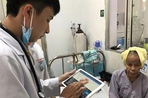 39 tỉnh, thành phố đang triển khai tạo lập hồ sơ sức khỏe điện tử cho người dân