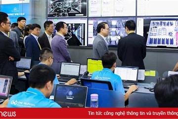 Thủ tướng: Chống Covid-19 là thời điểm để các doanh nghiệp tái cơ cấu, ứng dụng công nghệ