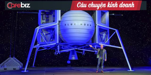 Cuộc chiến trong không gian: Kẻ lập dị Jeff Bezos đấu khẩu với Iron man Elon Musk trên Twitter, cả 2 tỷ phú không ai kém ai về độ ngoa mồm - Ảnh 2.