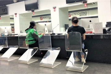 Nhật Cường bất ngờ mở cửa trở lại: Chỉ để trả máy bảo hành