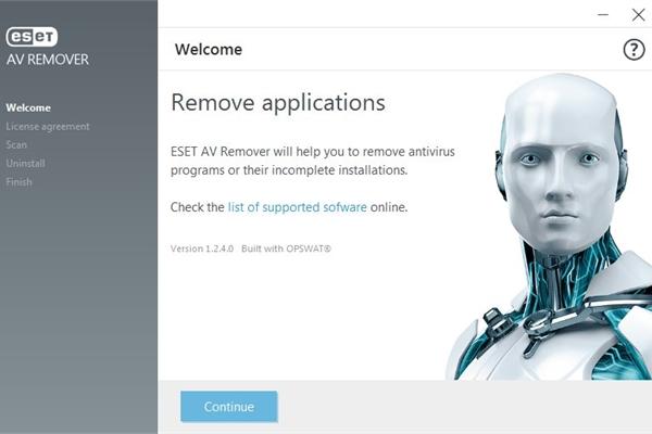 Mã độc Dharma giả làm phần mềm diệt virus để đánh lừa người dùng