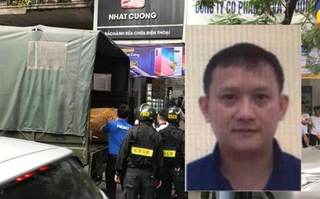 Sau vụ Nhật Cường, cửa hàng điện thoại tại Việt Nam nháo nhác gỡ hàng xách tay khỏi website - Ảnh 1.