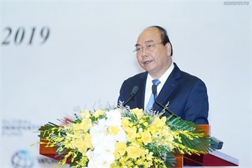 Thủ tướng: Ở nước ngoài trung tâm kết nối trí tuệ đóng vai trò lõi ở thành phố thông minh, Việt Nam phải làm thế nào?