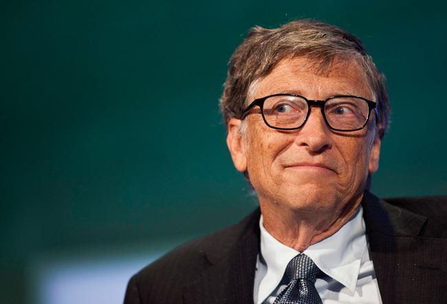 Trong 100 phut, Bill Gates kiem tien bang nguoi khac cat luc ca doi hinh anh 4