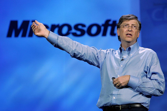 Trong 100 phut, Bill Gates kiem tien bang nguoi khac cat luc ca doi hinh anh 5