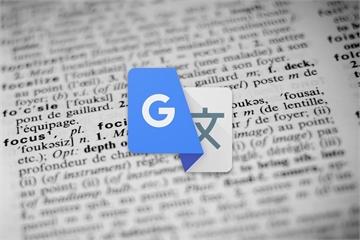 Google Dịch nhận cập nhật quan trọng nhất sau nhiều năm