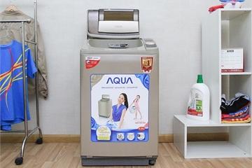 Mã lỗi máy giặt Aqua và cách xử lý được chia sẻ