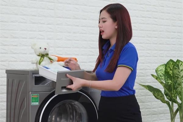 Bảng mã lỗi máy giặt Panasonic và cách xử lý
