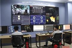Mô hình kiểu mẫu đầu tiên về đảm bảo an ninh mạng