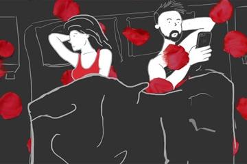 Thế hệ Y không mặn mà chuyện 'chăn gối' vì smartphone, phim khiêu dâm