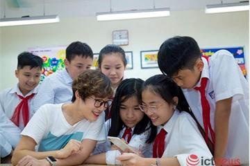 Ra mắt ứng dụng STEMUP dùng trí tuệ nhân tạo giúp cha mẹ học cùng con