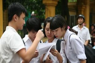Cách tính điểm thi vào lớp 10 năm 2019-2020 cho các trường công lập tại Hà Nội