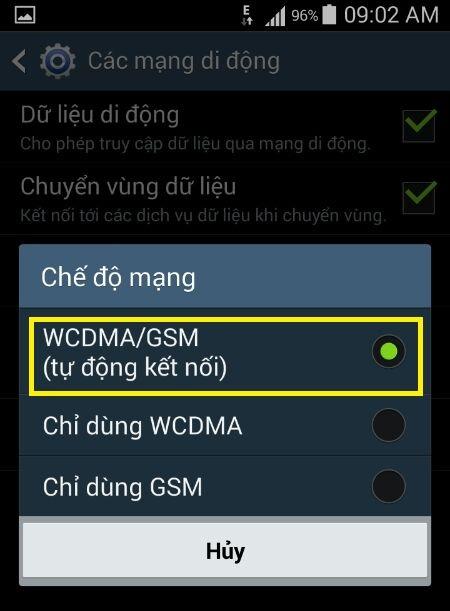 Thủ thuật - Tiện ích - Cách khắc phục khi tốc độ mạng 3G, 4G của bạn quá yếu (Hình 7).