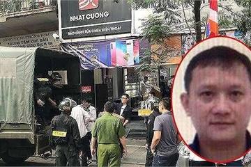 Phát lệnh truy nã ông chủ công tyNhật Cường Bùi Quang Huy