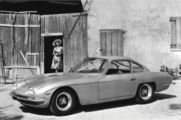 Lamborghini: Từ hãng máy kéo thành huyền thoại siêu xe nhờ lời chế giễu của Ferrari