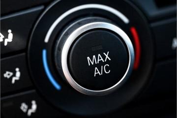 Sử dụng điều hòa trên ô tô như thế nào vào những ngày nắng nóng?