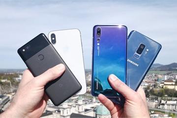 Mỹ 'cấm cửa' Huawei thì Apple cũng chẳng vui vẻ gì, đây mới là hãng smartphone mừng vui nhất