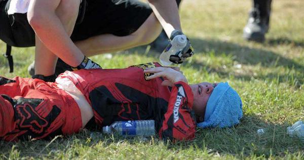 Sốc nhiệt là gì: Bạn nên sơ cứu thế nào và các biện pháp phòng tránh?