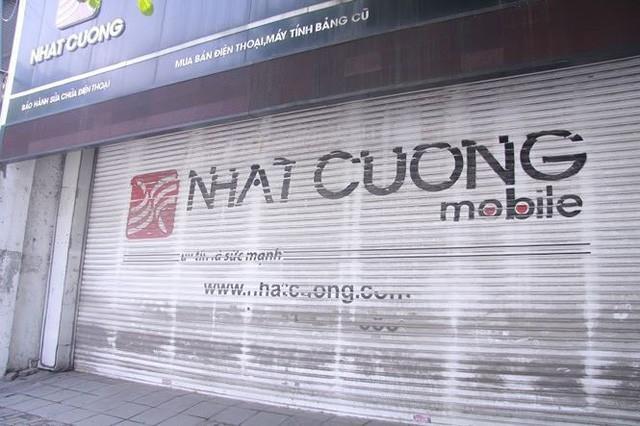 Chuỗi cửa hàng Nhật Cường ra sao sau khi Tổng giám đốc bỏ trốn? - Ảnh 4.