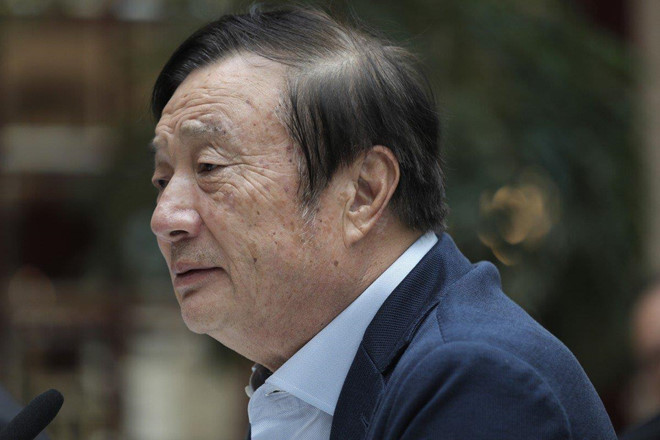 Ong Nham Chinh Phi: 'My danh gia thap Huawei, chung toi da san sang' hinh anh 2