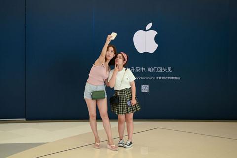 iPhone se the tham ra sao neu Trung Quoc tra dua vu Huawei? hinh anh 2