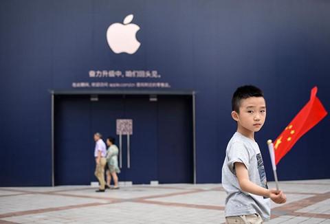 iPhone se the tham ra sao neu Trung Quoc tra dua vu Huawei? hinh anh 1