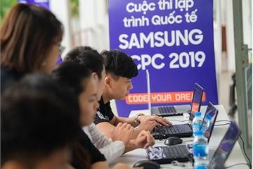 Chính thức phát động cuộc thi lập trình quốc tế SCPC 2019 dành cho sinh viên