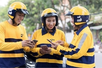 """Ứng dụng """"be"""" lấn sân sang lĩnh vực tài chính, sắp ra mắt dịch vụ cạnh tranh với Grab"""
