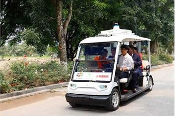 Công ty chuyên về công nghệ ô tô của FPT đang có nhu cầu tuyển dụng rất lớn
