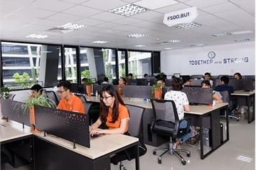 Ngành phần mềm phải là hạt nhân để chuyển đổi nền kinh tế Việt Nam sang kinh tế số