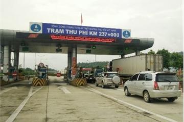 VEC khẳng định dữ liệu thu phí trạm Km237 cao tốc Nội Bài-Lào Cai không bị ảnh hưởng
